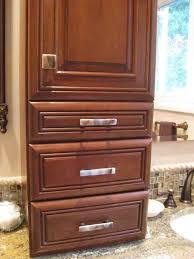 kitchen cabinet door knobs stainless steel t bar modern kitchen