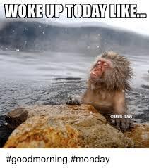 Monday Funny Meme - woke up today like dave goodmorning monday funny meme on