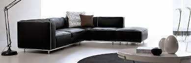 canape cuir contemporain les canapés en cuir de casa design notre catalogue