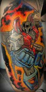 Transformation Tattoo Ideas Transformers Tattoos Designs Ideas And Meaning Tattoos For You