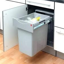 poubelle cuisine de porte poubelle en bois cuisine porte poubelle cuisine poubelle de
