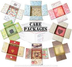 25 unique care package decorating ideas on care