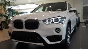 the new 2017 bmw x3 price specs and release date new 2018 youtube