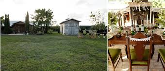 wedding venues in florida top 5 farm wedding venues in florida the celebration society