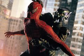 sam raimi u0027s spider man changed superhero movies collider