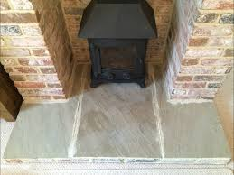 Clean Fireplace Stone by Fireplace Stone Cleaner