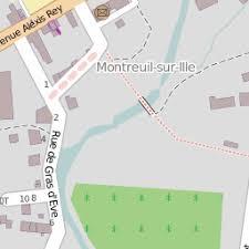 Bureau De Poste Montreuil Sur Ille Montreuil Sur Ille Bureau De Poste Montreuil