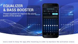 android sound booster apk volume booster and equalizer apk free tools app for