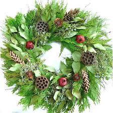 cheap fresh wreaths wholesale find fresh wreaths wholesale deals