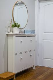 Ikea Bathroom Hacks Diy Home Improvement Projects For by Best 25 Ikea Shoe Cabinet Ideas On Pinterest Ikea Shoe Bench