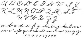 united states handwriting analysis