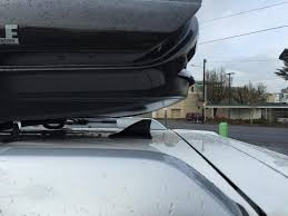 Thule 614 by 2013 Model Rooftop Cargo Carriers And 5th Gen Toyota 4runner