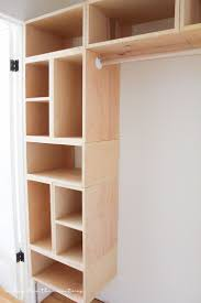 Cheap Closet Organizers With Drawers by Best 25 Custom Closets Ideas Only On Pinterest Custom Closet