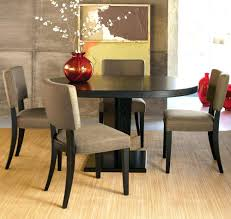 Extendable Tables For Small Spaces Dining Decorating Extending Round Dining Table Uk Starrkingschool