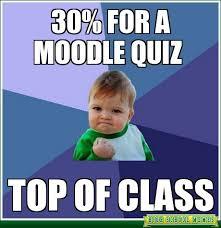 Meme Quiz - moodle musings how to use moodle quizzes