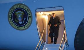 an afghan hounded by his past president obama makes surprise visit to afghanistan us politics
