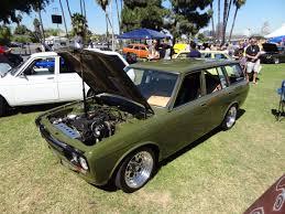 classic datsun 510 z car blog classic car