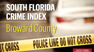 Broward County Zip Code Map by Crime Stats Do You Work Or Live In Broward County U0027s Highest Crime