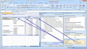 how to update pivot table microsoft excel pivot tables excel consultant