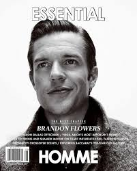 Offscreen Magazine Issue 17 by Essential Homme Magazine Subscription Fashion Mag