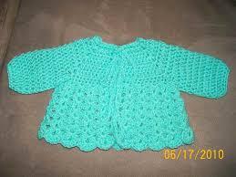 crochet baby sweater pattern 15 free baby sweater crochet patterns
