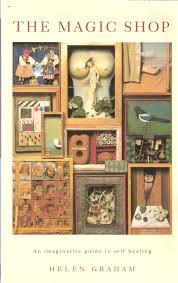 the magic shop manual for imaginative healing amazon co uk