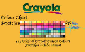milly u0027s color swatches by cryinglaughter on deviantart