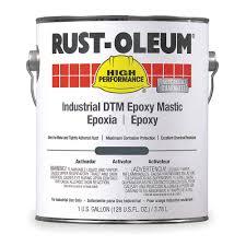 100 rust oleum epoxyshield garage floor coating kit epoxy