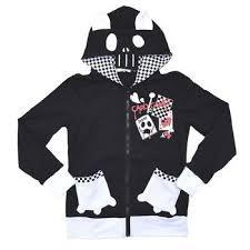 acdc rag game hoodie tokyo otaku mode shop