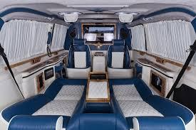 luxury mercedes van mercedes benz viano business luxury van klassotic premium vip