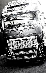 volvo big rig 21 best volvo trucks images on pinterest volvo trucks heavy