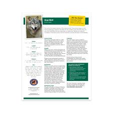 adopt a family for thanksgiving adopt a wolf wildlife adoption and gift center