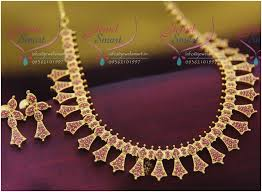 indian gold jewellery designs awesome luxury top 1