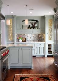 green color kitchen cabinets 80 cool kitchen cabinet paint color ideas