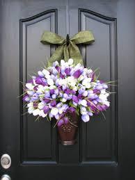 easter door decorations fabulous diy easter decorations