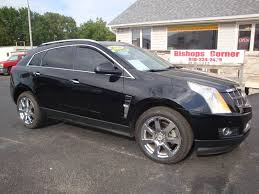 cadillac srx dealers 2011 cadillac srx performance collection in sapulpa ok bishops