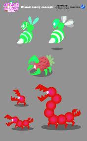 steven universe games attack the light image attack the light unused enemy concepts png steven universe