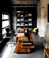 Home Office Design Inspiration Home Design Ideas - Home office interior design inspiration