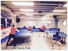 los angeles table tennis club spin at the standard hotel is one of the best table tennis bar