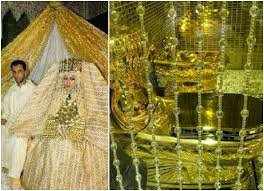 kamify blog saudi king gift daughter toilet made of pure gold on