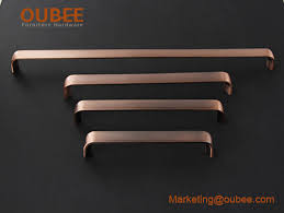 copper cabinet handles china furniture hardware supplier