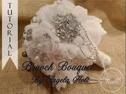 brooch bouquet tutorial brooch bouquet tutorial