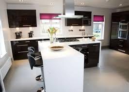 Kitchen Design Modern Contemporary - modern kitchens u0026 contemporary fitted kitchens modern
