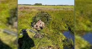 How To Make A Duck Blind Learn How To Build A Diy Duck Blind For Less Than 40