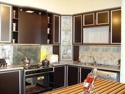 Kitchen Cabinets Ideas For Small Kitchens Designs Cabinet Interior