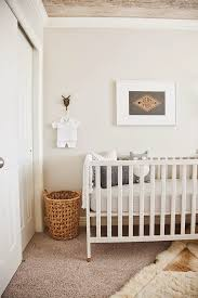Decorating A Nursery On A Budget How To Decorate A Designer Worthy Nursery On A Budget Nursery