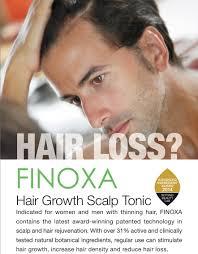 buy finoxa hair growth scalp tonic bryan new product for anti hair