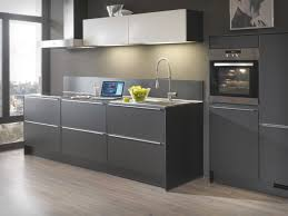 best grey and white kitchen cabinets for small space with glass