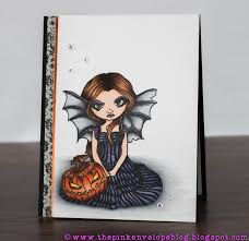 jessica lynn original jasmine becket griffith copic coloring the