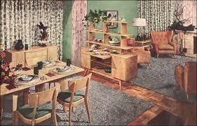 1954 heywood wakefield dining u0026 living mid century vintage